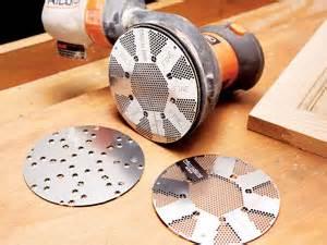 stainless steel sanding discs popular woodworking magazine
