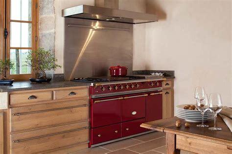 fourneau de cuisine les pianos de cuisson lacanche en image
