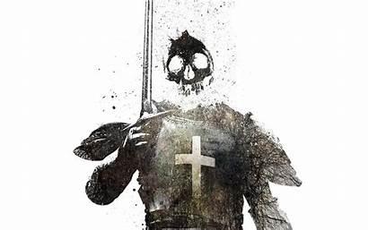 Templar Wallpapers Knights Swords Simple Wallpapersafari