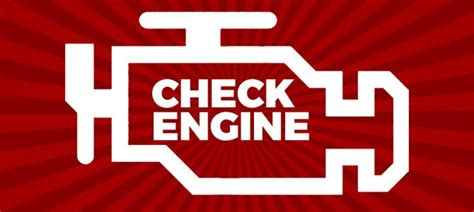 why is my check engine light on check engine light rich s auto center