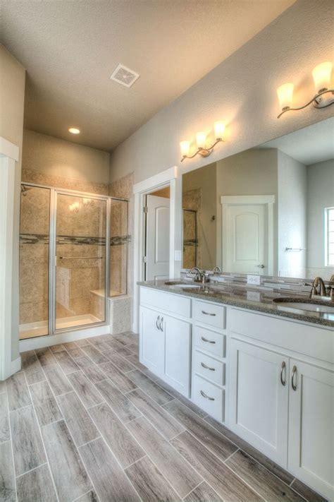 master kitchen tiles master bath 2nd bath norwood oak plank tile 2708 4030