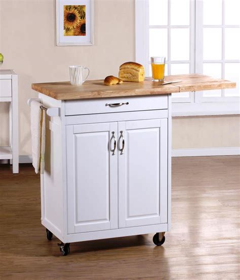 small portable kitchen island portable kitchen islands in 11 clean white design rilane