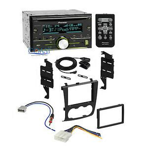 Pioneer Car Radio Stereo Dash Kit Wiring Harness For