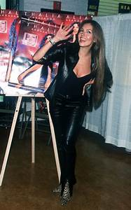 Thalia makes an in-store appearance to sign copies of her ...
