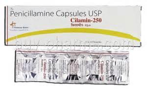 Penicillamine - Buy Penicillamine Penicillamine