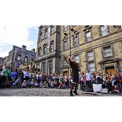 Edinburgh Festival Fringe - Wikiwand
