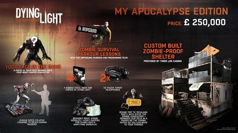 Dying Light Be The Zombie by 386 000 Dying Light Special Edition Announced Gamespot