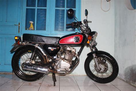 Modif Motor Cb 100 by Jual Motor Honda Cb 100 Modif Hobbiesxstyle
