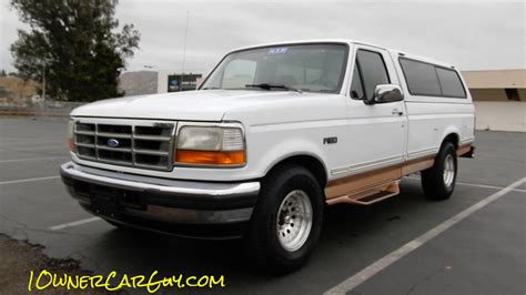 ford   pickup truck eddie bauer gsa government