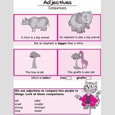 31 Best Images About Comparatives And Superlatives On Pinterest
