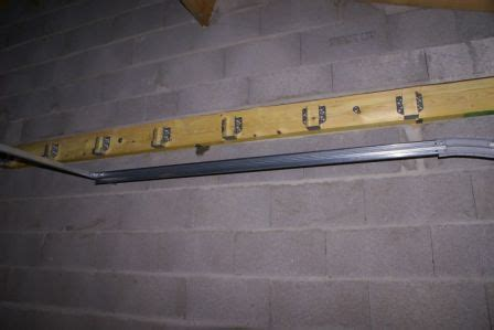 faire un plafond dans un garage poser un plafond dans le garage 18 messages