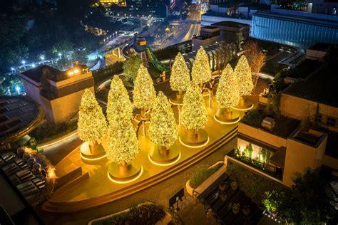 musea christmas decoration  atk musea hong kong topone