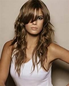 Coupe Degrade Femme : coiffure femme cheveux long degrade tendances 2019 ~ Farleysfitness.com Idées de Décoration
