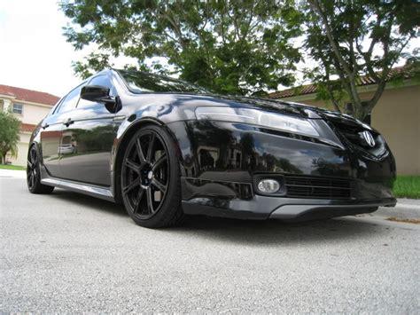 acura tl custom wheels work emotion xc8 19x9 0 et 45