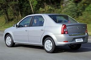 Renault Logan  La Renovaci U00f3n Que Llegar U00e1 Antes De Octubre