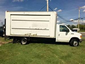 2015 Ford Super Duty Trucks Fuse Box