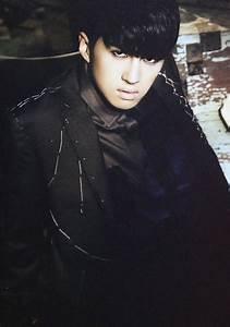 KEN ♡ #VIXX // Voodoo Doll Album | Ken [Lee Jae Hwan ...