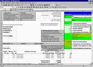 Rechnung Kumuliert : rechnung3 kostenlose download excel fakturaprogramm erstellung von rechnungen ~ Themetempest.com Abrechnung