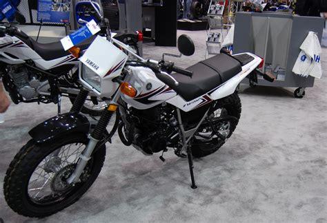 Yamaha Tw200  Review And Photos