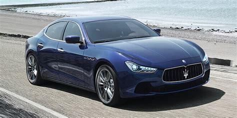 Maserati Hire  Sixt Sports & Luxury Cars