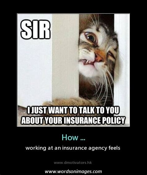 Life insurance plans take care of you & your family in times of crisis. Agent Quotes. QuotesGram