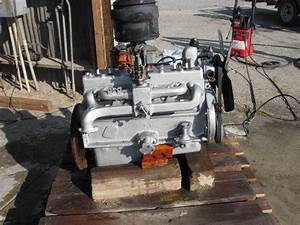 Sell Dodge Pickup Engine Flathead 6 Motorcycle In Colton