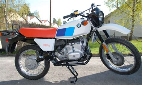 R80gs For Sale by Bmw R80g S Colour Schemes