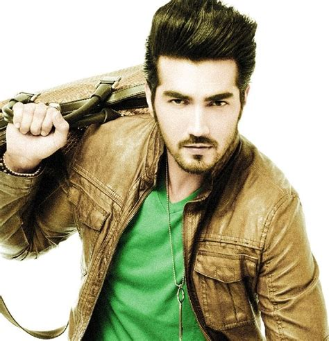 shehzad sheikh movies drama list height age family