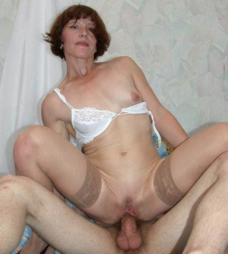 Russian Mature Mom Porn