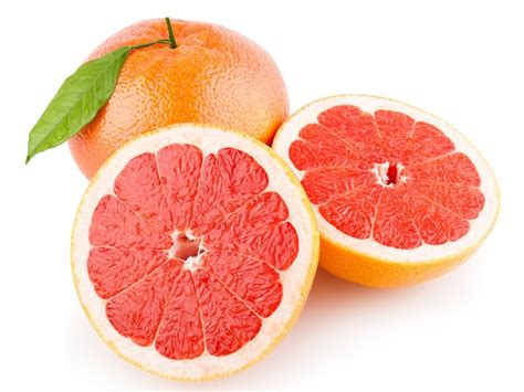 grapefruit oahu fresh