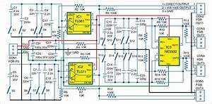 Make This Simple Tester For Operational Amplifiers