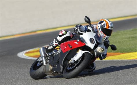 Bmw S1000rr Sport (2012-2014) Review