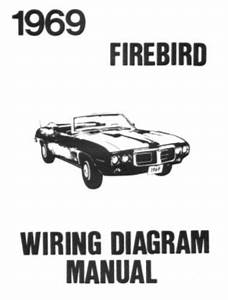 Pontiac 1969 Firebird Wiring Diagram 69