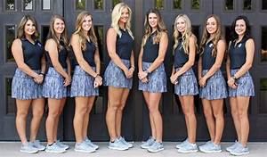 Oklahoma City University Athletics - 2017-18 Women's Golf ...