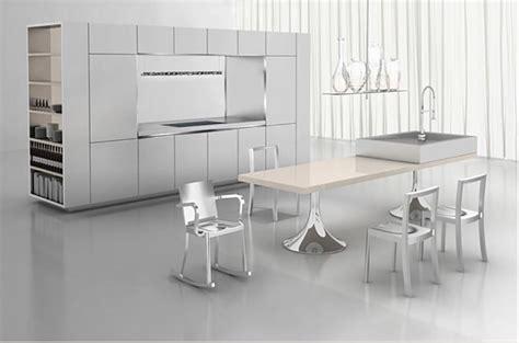 cuisines philippe cuisine design contemporain signé philippe starck design