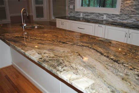 sensational antique white cabinets with granite decorating