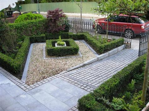 Front Garden Design Ideas Tips