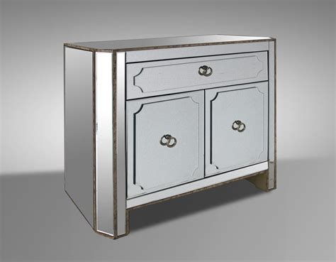 mirrored nightstand target mirrored end tables with drawers images about mirrored