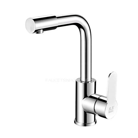Modern Stainless Steel Bathroom Faucets by Stainless Steel Chrome Bathroom Sink Faucet Top Best