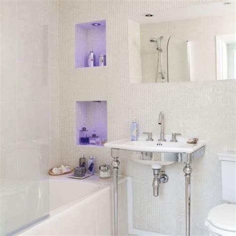Badezimmer Ideen Platzsparend kleines badezimmer platzsparend einrichten ideen
