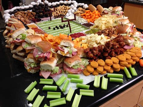 superbowl food best super bowl recipes seattle seahawks super snacks create your own super snack party