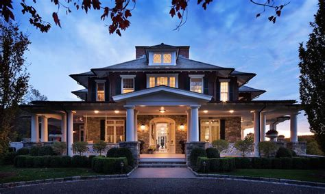 shingle estate   hudson  mackin architects  pricey pads