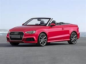 Audi Cabriolet A3 : new 2018 audi a3 price photos reviews safety ratings features ~ Maxctalentgroup.com Avis de Voitures