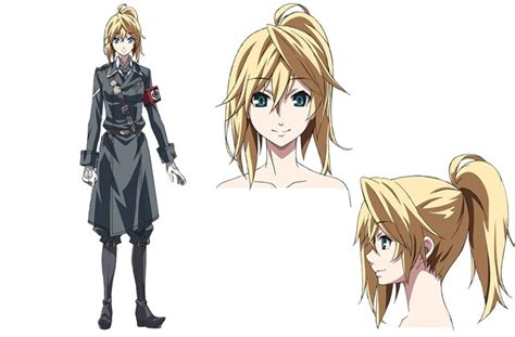 dies irae anime bad dies irae anime character visual beatrice waltrud 001