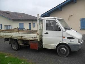 Iveco Camion Benne : camion benne iveco ~ Gottalentnigeria.com Avis de Voitures