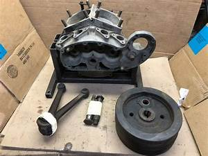 Harley Vl - Replacement Engine Parts