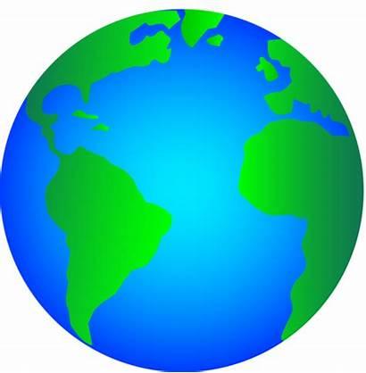 Earth Planet Shiny Clip Glossy Sweetclipart