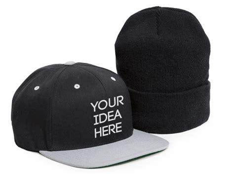 d2470805b8228 Custom Hats Caps Beanies Spreadshirt