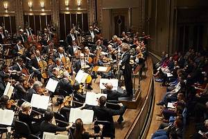 The Cleveland Orchestra Performs at Severance Before a ...