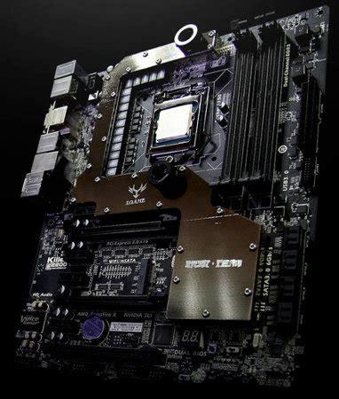 Comptoir Hardware by Http Www Comptoir Hardware Actus Cartes Meres